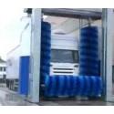 Automobile transport industrie